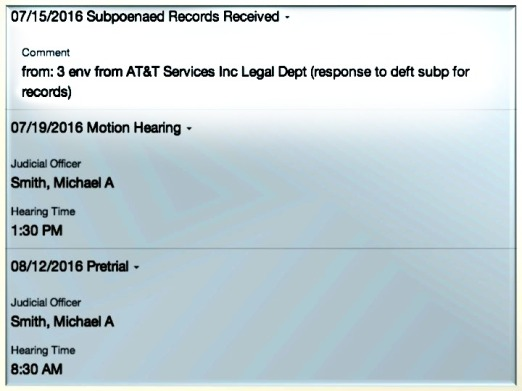 Court AT&T