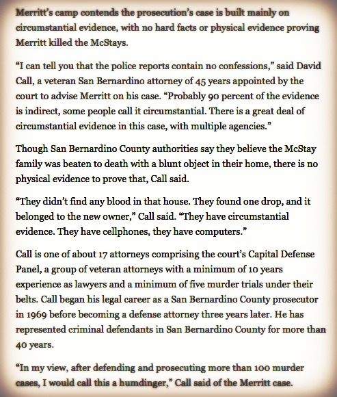 How many attorneys does it take… – Mcstay Family Murders