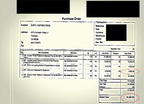 Invoice for Saudi Project (1)PM